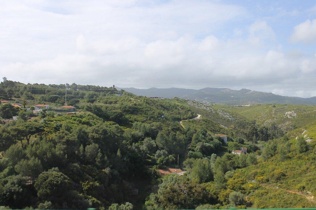 Estoril's Surroundings