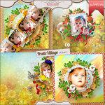 «Fruits_Village_by»  0_8b2fb_f8711307_S