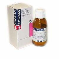 антибиотик от стрептококка и стафилококка