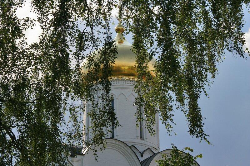 Дмитров, Борисоглебский монастырь, Собор Бориса и Глеба