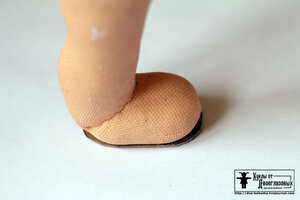 колодки для обуви, текстильная кукла, мастер-класс