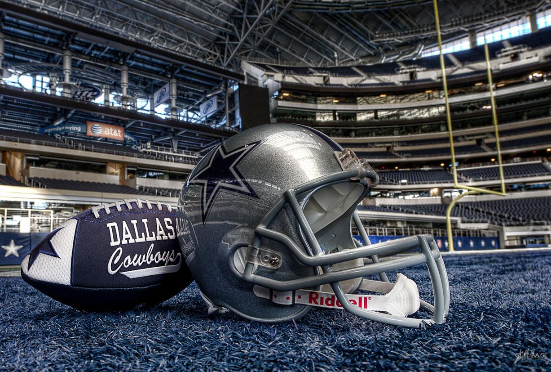 самые дорогие спортивные команды в мире - Dallas Cowboys
