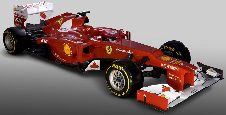самые дорогие спортивные команды в мире - Ferrari