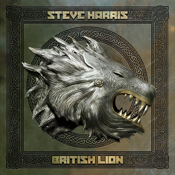 Стив Харрис British Lion
