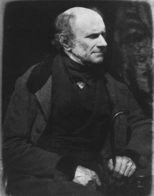NPG P6(40); Thomas Scott