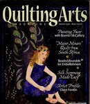 Quilting Arts №12, Winter 2003