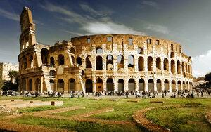 Рим будет претендовать на проведение Олимпийских игр 2024 г.