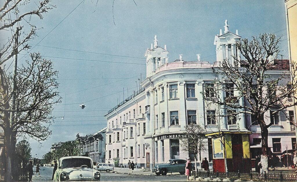Фото города асино низкорослое