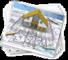 Готовые проекты домов скачать.