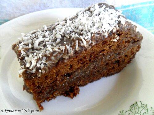 """Торт медовый """"Царское угощение"""" - Страница 2 0_86a32_95201a95_L"""