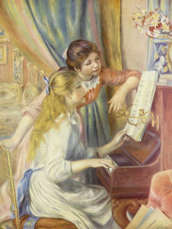 живопись для детей:
