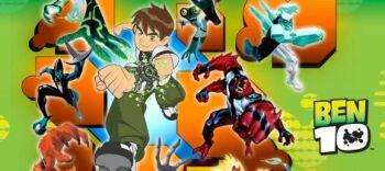 История создания мультипликационной серии Бен 10