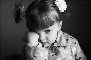Здоровье ребенка глазами психотерапевта