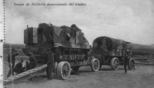 Schneider M16 CA1