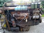 Двигатель б у SW 680 Leyland