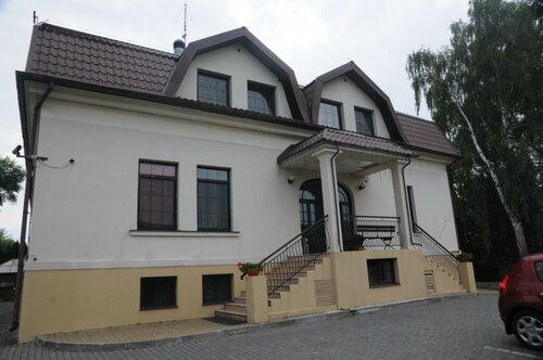 гостиница в Польше