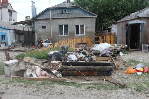 фото из поездки в Крымск