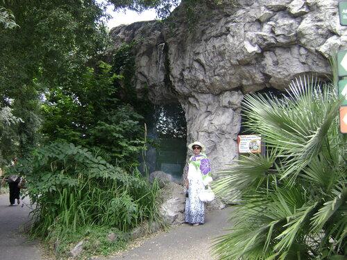 Рим зоопарк