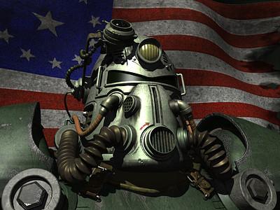 game-exe.org: весь Fallout