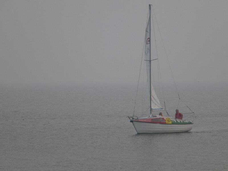 Яхта на обском море новосибирск
