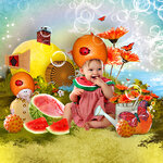 «Fruits_Village_by»  0_8b334_837b6d00_S