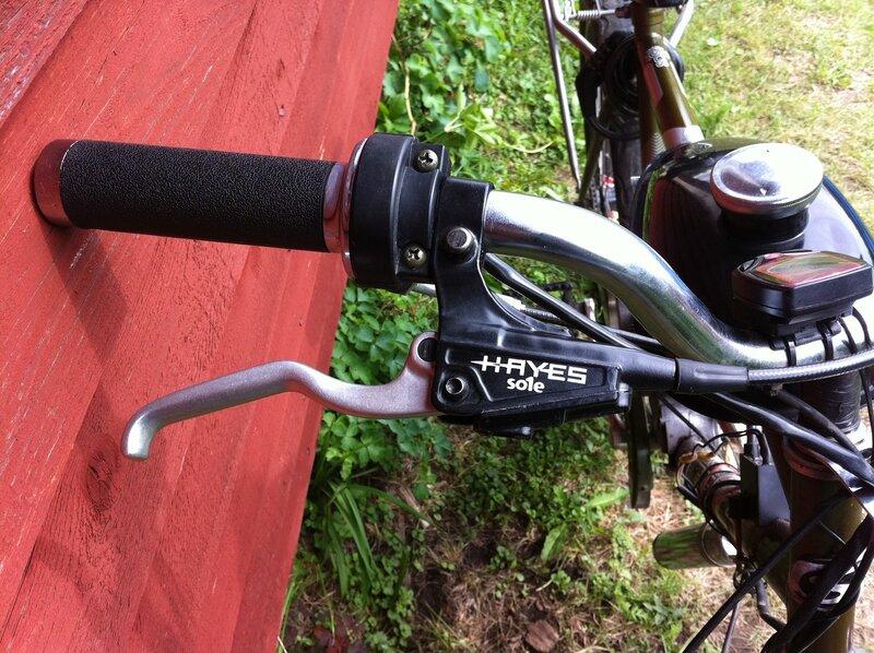 Мой вариант Stels Navigator 200 c F80