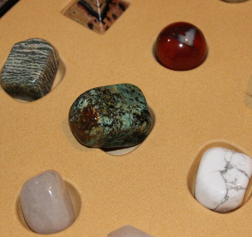 Энергия Камней №55 - Туркенит