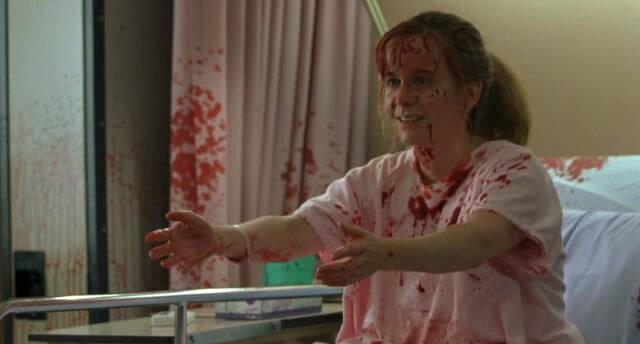 Пошел ты, Фредди - Freddy Got Fingered (2001) DVDRip