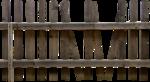 Забор, ограда