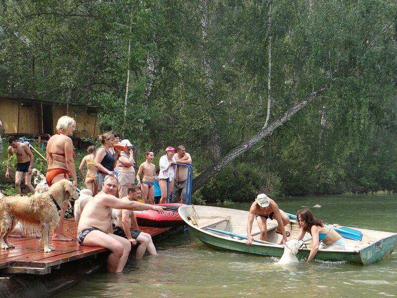уфимские лодки пвх деда мазая