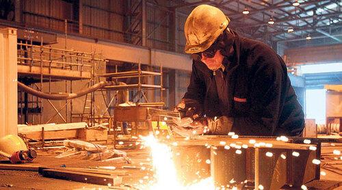 Промышленное производство в Молдове выросло на 3,5%