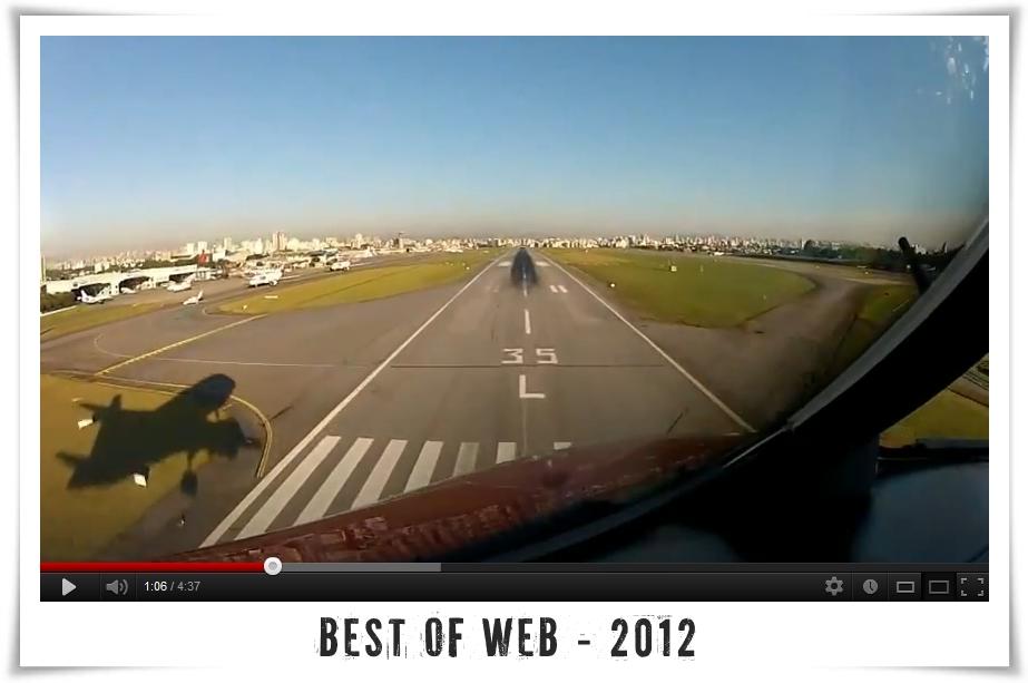 Best of Web - 2012