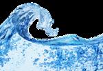 Капли и брызги воды