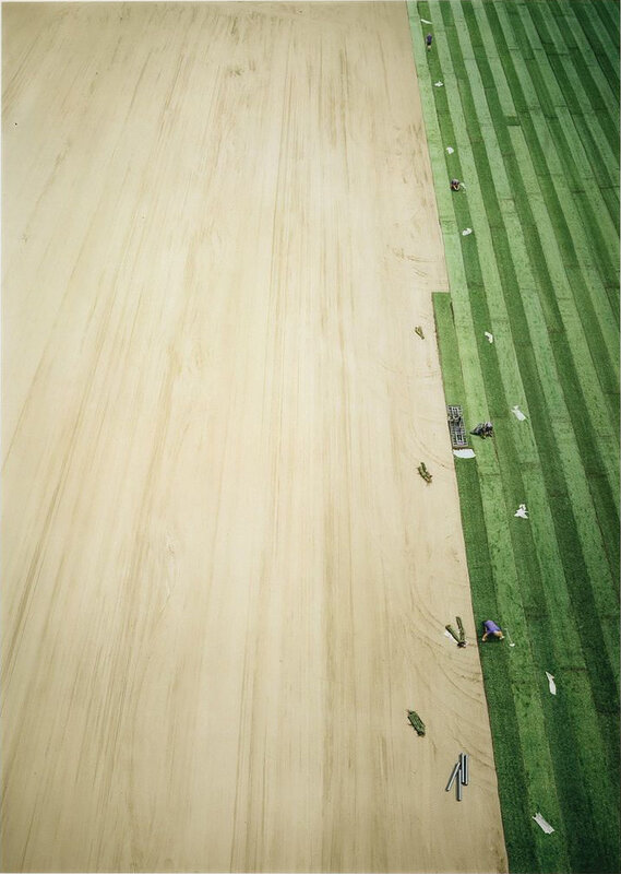 Самый дорогой фотограф - Andreas Gursky / Андреас Гурски. 22 недешевых фото