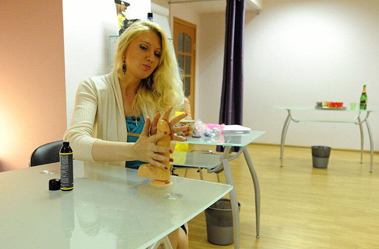 Секс тренинг от екатерина любимова