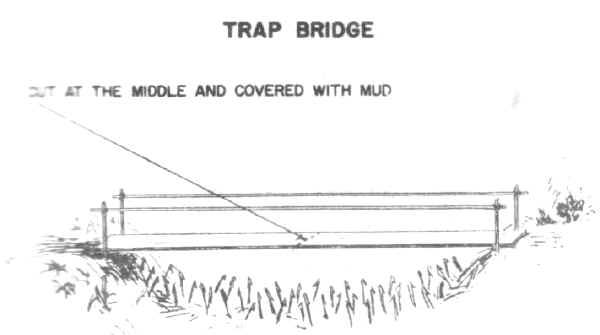 0 7ab23 1cb2147 orig Тоннели и ловушки вьетнамских партизан