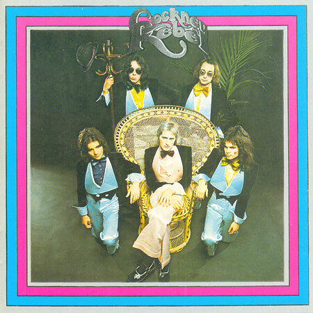 Cockney Rebel - The Human Menagerie (1973) MP3