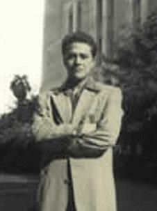 Карлос Кастанеда