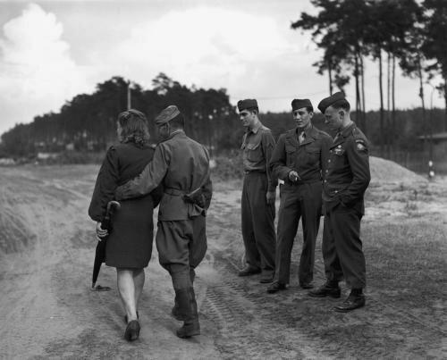 Солдаты бреют члены фото 741-718