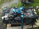 Коробка передач RENAULT ZF16S2220TD ZF 16 S 2220 TD 16S2220