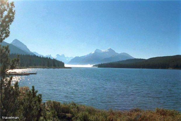Добежим до канадской границы (часть вторая)