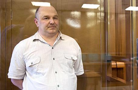 ФСБ: Кравцов, приговорённый к14 годам, выдал данные окосмической разведке