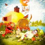 «Fruits_Village_by»  0_8b337_e01fb77c_S