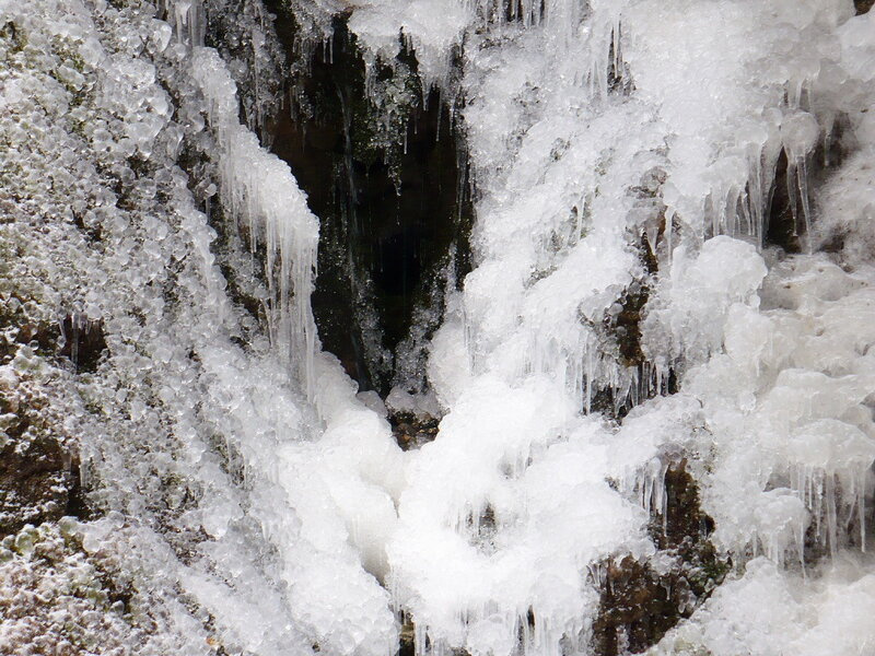 Фотограф Алексей Значков, Гуамское ущелье, 06.02.2010, фотографии моих друзей