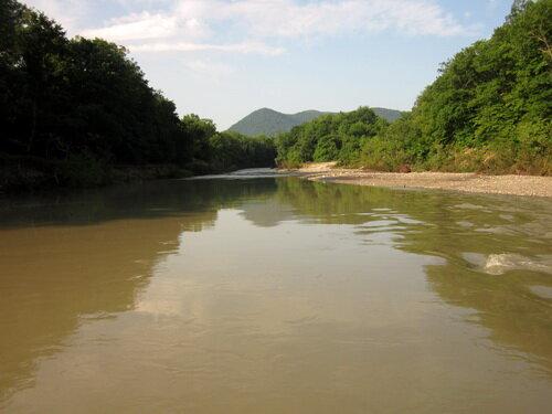 Последняя река