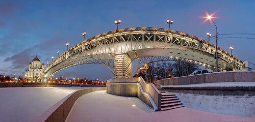 Патриарший мост