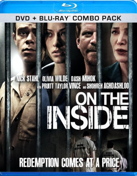 Изнутри / On The Inside (2011) BDRip 720p + HDRip