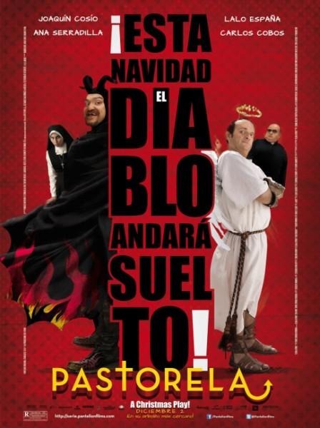 Пасторела / Pastorela (2011) DVDRip