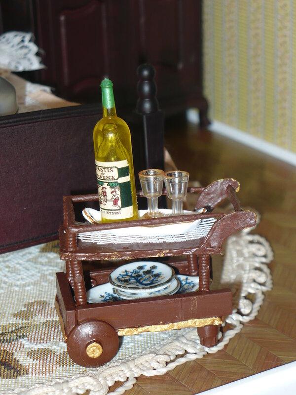 NatusiX - Просторы фантазии в миниатюре... или mein liebes Traumhaus