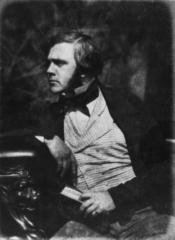 NPG P6(70); George William Bell